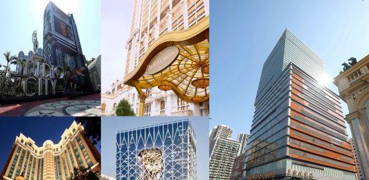 大摩料十一黃金周澳門酒店入住率有改善 博企五酒店率先爆滿