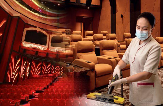 UA銀河重開首日多部電影訂票踴躍 網友直呼「等到頸都長埋」