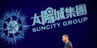 太陽城獲國際財經雜誌表揚榮譽企業 周焯華:發展潛力受矚目