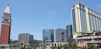 澳門酒店業去年住客按年增一成 帶動行業收益升至382.7億元