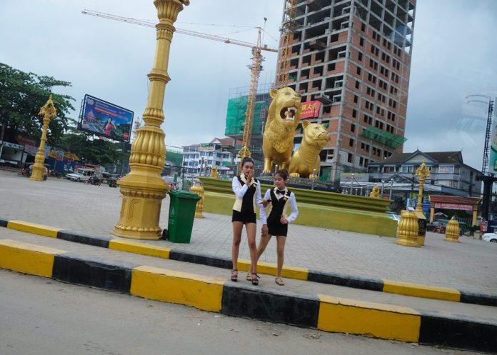 柬埔寨通過博彩法草案 加強規範博企營運打擊利用賭場洗黑錢