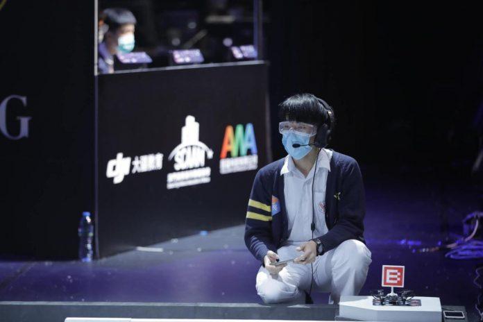 銀娛支持澳門青少年機械人大賽 坊眾鏡平兩校分奪初高級組冠軍