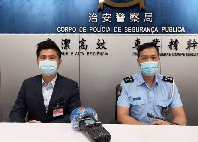 警連破兩練功券詐騙案拘3人 澳門少女為賺蠅頭帶工費淪代罪羊