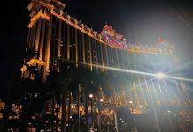 銀娛第三季淨收益16億按季升34% 呂志和冀本季收益逐步回升