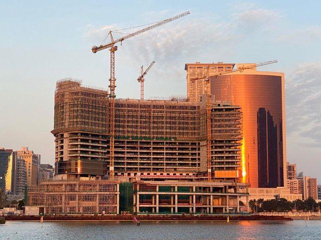 雲頂香港7.5億售旅遊款待設施開發業務 交易完成料蝕逾12億