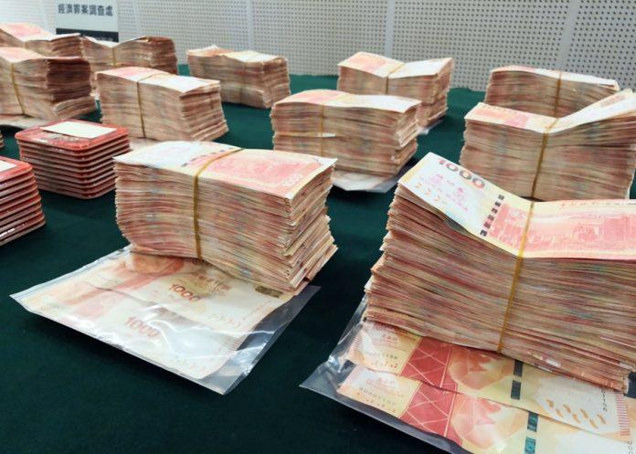 練功券黑兌詐騙冚之不盡 司警再拘六受僱代罪羊涉呃逾48萬人仔