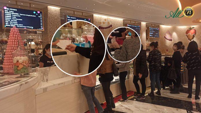 大量永利食飛月底到期 網友呻餐廳爆滿焗買麵包蛋糕嘆不值
