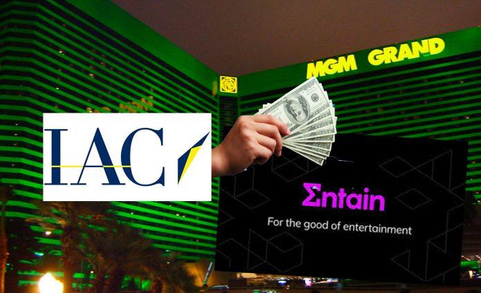 美高梅母企最大股東願出資10億美元 支持收購英網博Entain