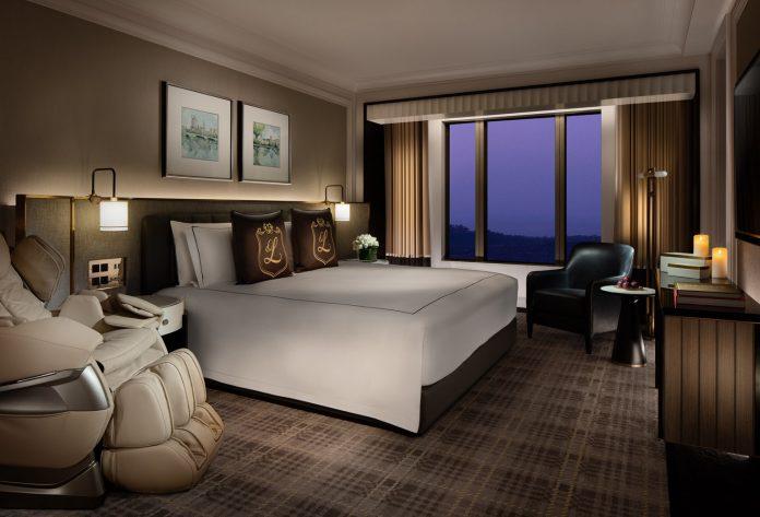 倫敦人2月8日開張 年初三酒店房價逾5千5