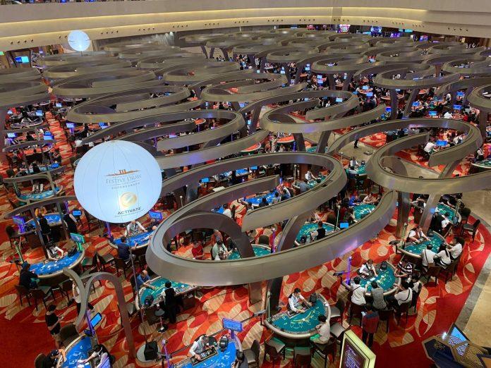 新加坡今年成立賭管局擴大博彩監管 分析指重點針對網博手遊