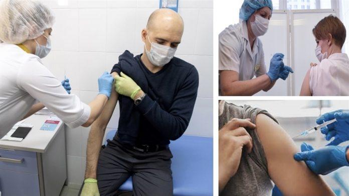 水晶虎宮殿員工陸續接種俄國新冠疫苗 業務有望逐步重回正軌