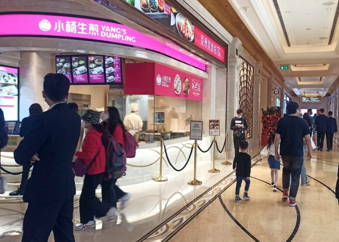 Inbound visitors to Macau plunges by nearly 70% during CNY, with only half gaming tables operating on the 6th day of lunar new year