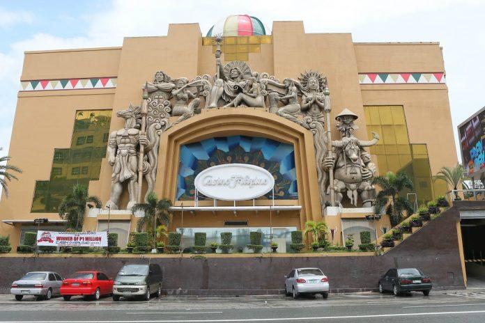 疫情拖累菲國去年賭收大減6成 離岸博彩收入跌近2成