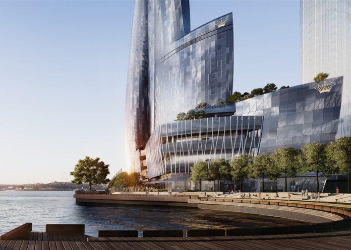 報告評皇冠不適合持悉尼賭牌 新賭場開業成疑重組董事會補鑊