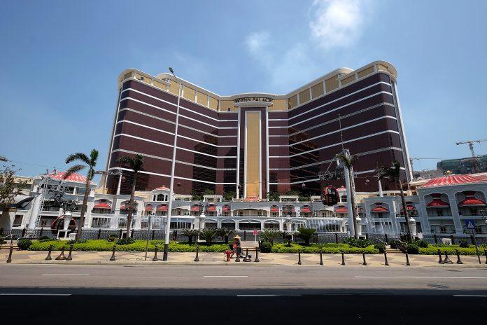 永利2020第四季勁蝕11億 馬德承指集團不能再依賴賭廳業務