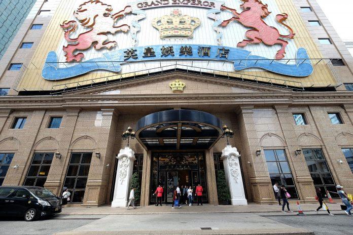 英皇國際向英皇娛樂酒店售香港三物業 交易涉20.8億齊派特別息
