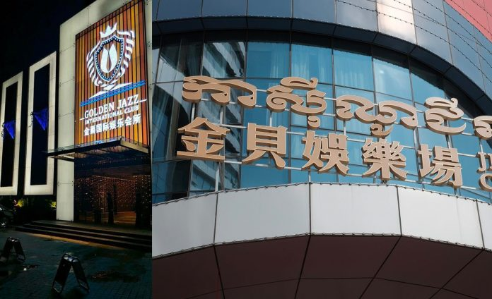 Sihanoukville casinos allowed to reopen amid new Covid community outbreak but some casinos only reopen its VIP section