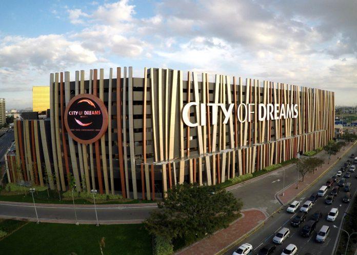 菲律賓確診創新高首都圈封城一周 馬尼拉新濠天地等賭場再停業