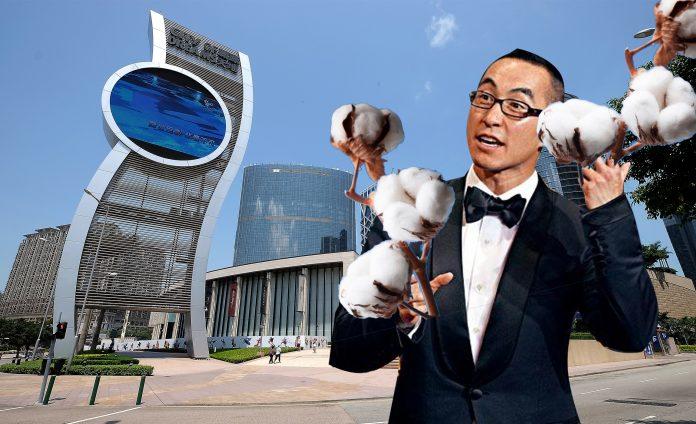 多家跨國名牌捲拒用新疆棉花風波 新濠宣佈退出BCI