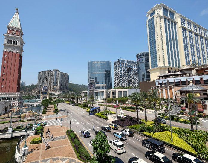 澳門2月酒店入住率回落至38.5% 內地客按年升近2倍