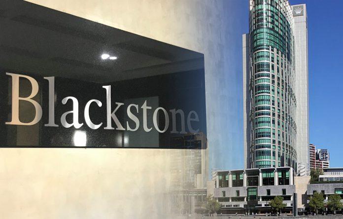 黑石出價476億提全面收購澳洲皇冠 摩通料未必成事