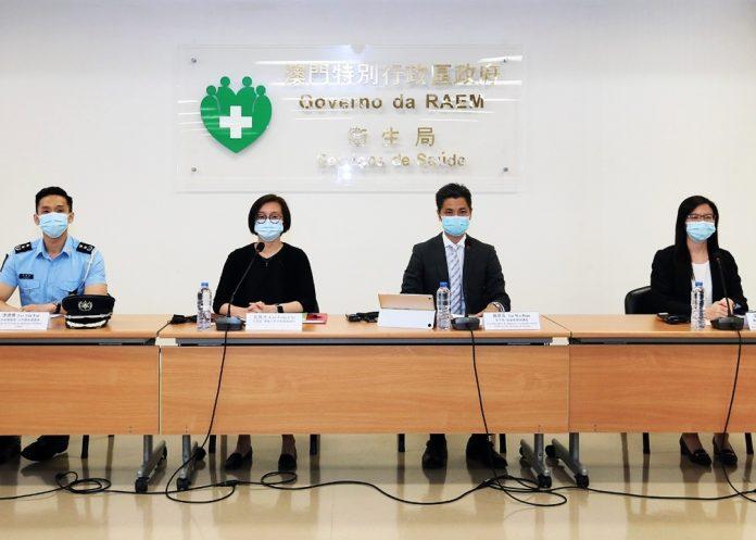 澳门无迫切性建旅游气泡4.27起香港入境医观后免7天健康管理