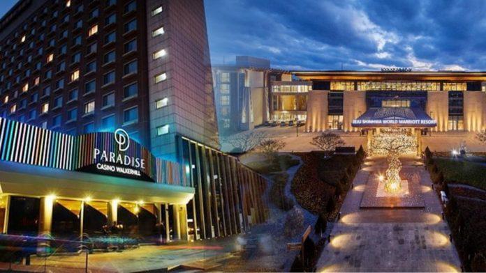 南韓疫情反彈 濟州8間遊客專用賭場僅百樂達斯藍鼎續營業