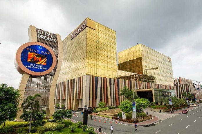 外媒指馬尼拉13間酒店獲准重開 限住客年齡介乎18至65歲