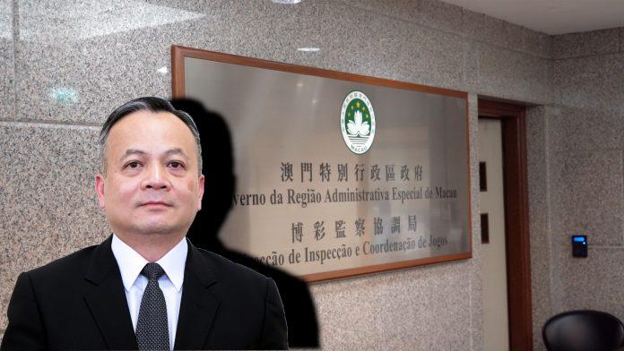 博監局「神秘」局長何浩瀚埋首工作拒露面 再獲委任續期兩年