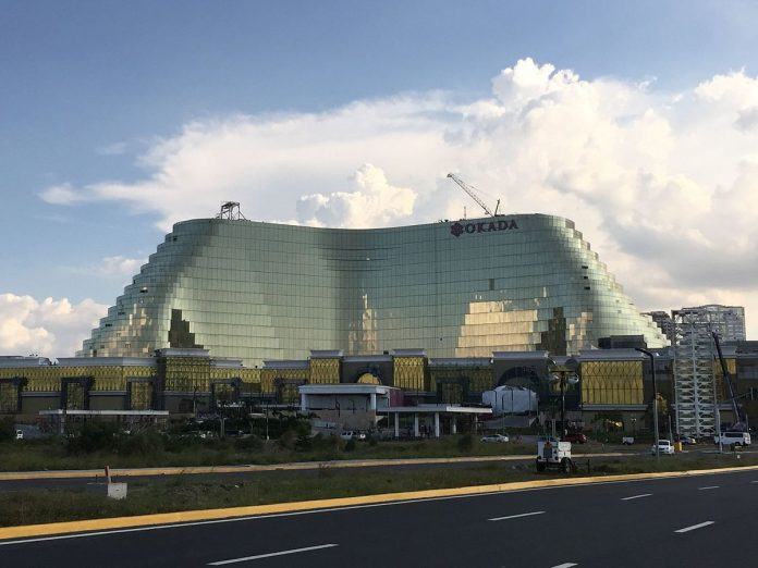 馬尼拉首都圈放寬至社區隔離 賭場等娛樂休閒設施仍然關閉