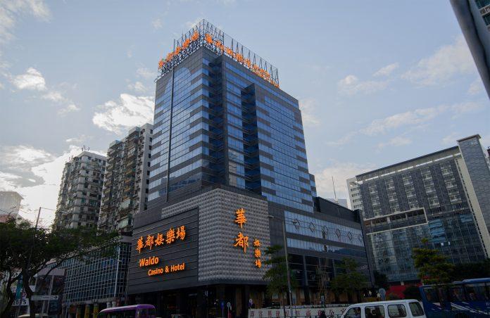 瀛海附屬管理華都酒店非賭場部分 期限至2024年6月26日