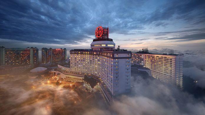 馬來西亞爆疫今起封城兩周 雲頂世界全面暫停營業
