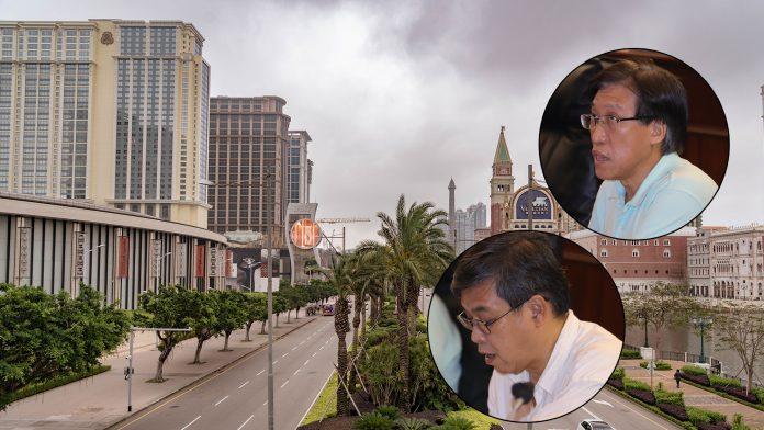 疫境不明朗吳國昌倡賭牌續期兩年 內地修刑法區錦新促評估影響