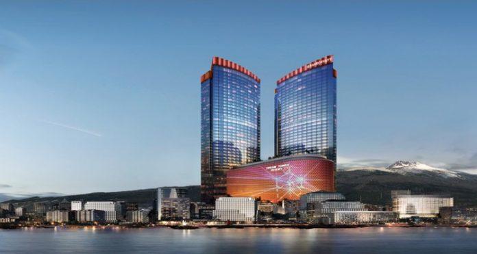 南韓濟州天城全新賭場準備就緒 本月上旬試業