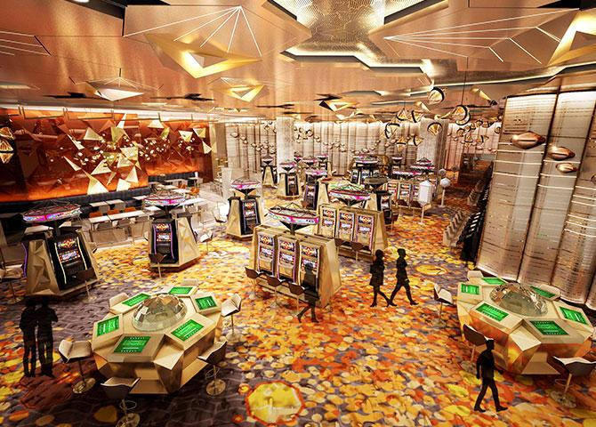 南韓推旅遊氣泡最快下月啟動 濟州天城賭場開幕試營運