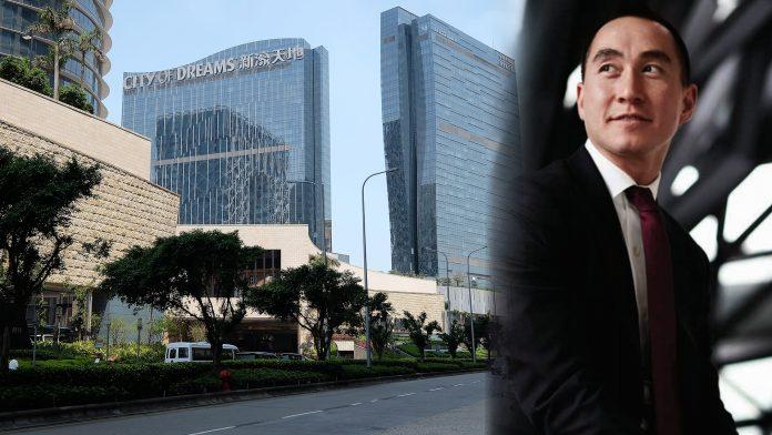 何猷龍參與股份購買及獎勵計劃 未來12個月糧全買新濠博亞股份