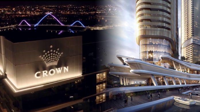 憂澳洲皇冠墨爾本賭牌或不保 星億擱置合併計劃