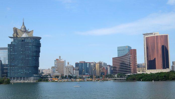 廣東爆疫澳門6月酒店入住率不足5成 內地客35.7萬佔總數76%