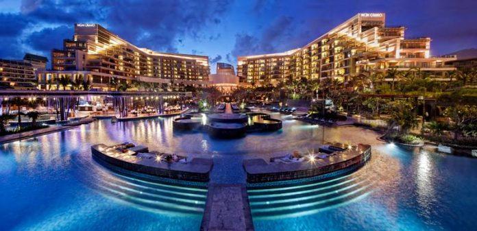 釣魚台美高梅擬於珠海再開兩酒店 最快有望2024年揭幕