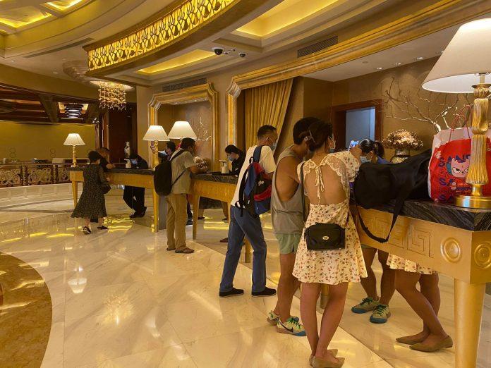受惠粵澳核檢有效期7天 澳門酒店業料暑假入住率達8成房價微升