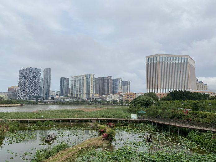 Macau gross gaming revenues and VIP rolling chip turnover plummet in June due to resurgence of coronavirus in Guangdong