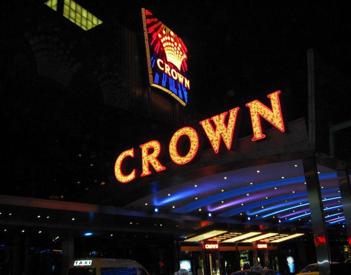 外媒指澳洲皇冠捲洗黑錢指控遭調查 發盈警今財年料錄虧損