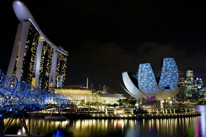 新加坡疫情升溫!濱海灣金沙賭場現多宗確診被勒令關至8月5日