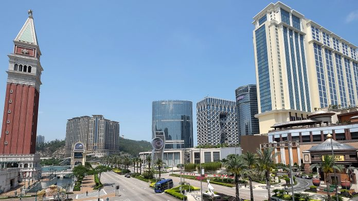Gaming workers agree to new round of unpaid leave to avoid redundancy as casinos hit by re-tightening of travel restrictions between Macau and mainland China