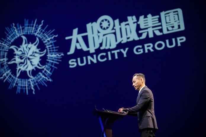 太陽城集團發盈喜 預期上半年轉賺1.8億至2.4億人民幣