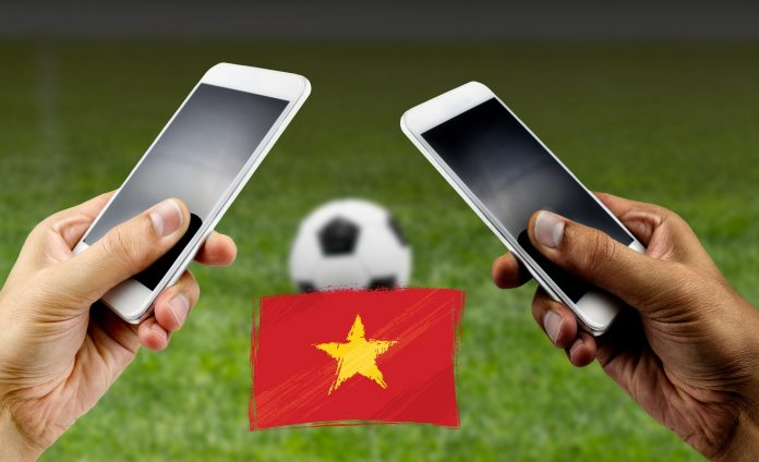 越南擬增足球投注賽事 倡允國民進入指定賭場延至2024年