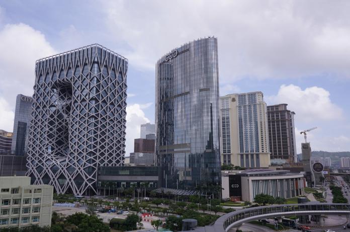 新濠獲權威雜誌頒最關懷員工獎 連續3年入選亞洲最佳企業僱主