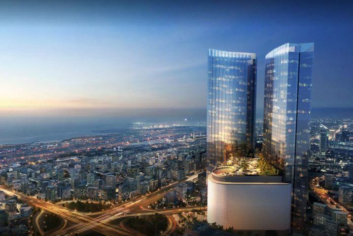 南韓爆疫濟州天城8月賭收錄3700萬港元 開業數月進佔全韓第三