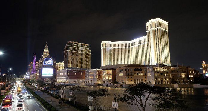 多間博企料政府延長賭牌期限 金沙曾指修法或對公司有負面影響
