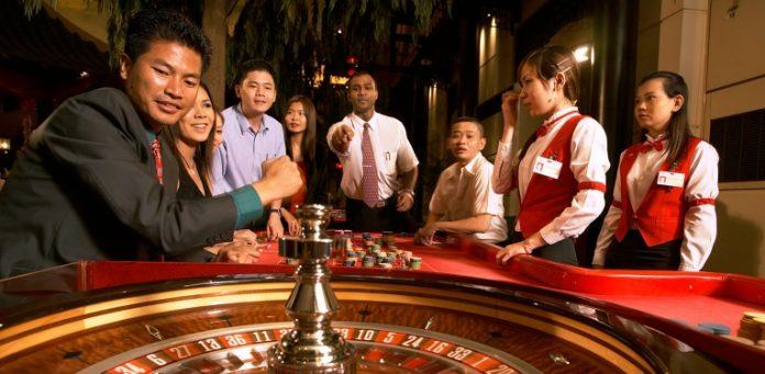 金界上月中有限度重啟NagaWorld 首三季中場賭收按年跌36.6%
